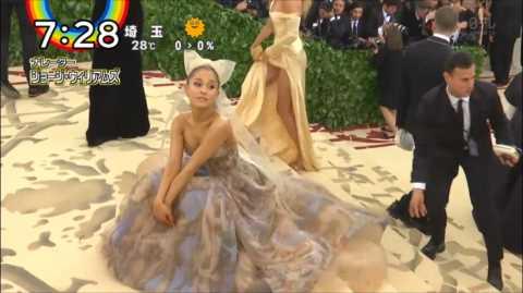 【ハプニン具】カンヌ映画祭でスカートめくれてオマンコ放送事故…全世界に配信されて…