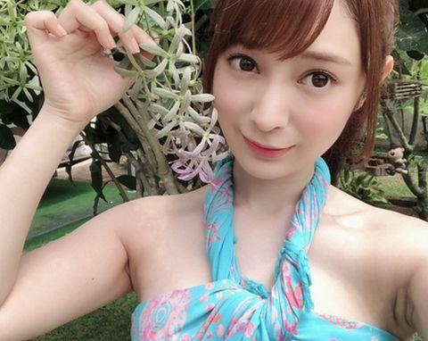 成宮りか、日仏ハーフがSODからAVデビュー!早くもセックス画像公開www