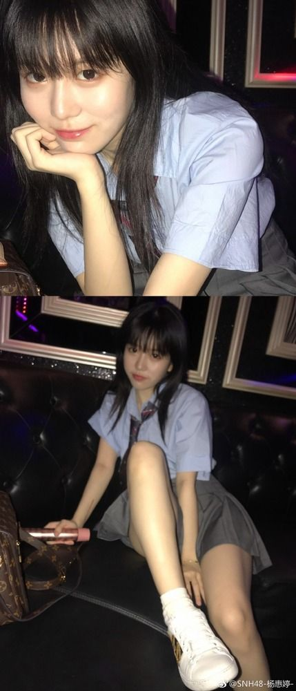 【画像】中国人JKのカラオケ援交写真エロすぎwwwwwww(画像あり)