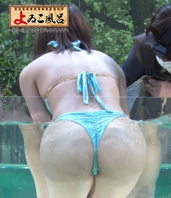 イケてる尻グラドル池尻愛梨の最近の尻の見せっぷりが素晴らしい件