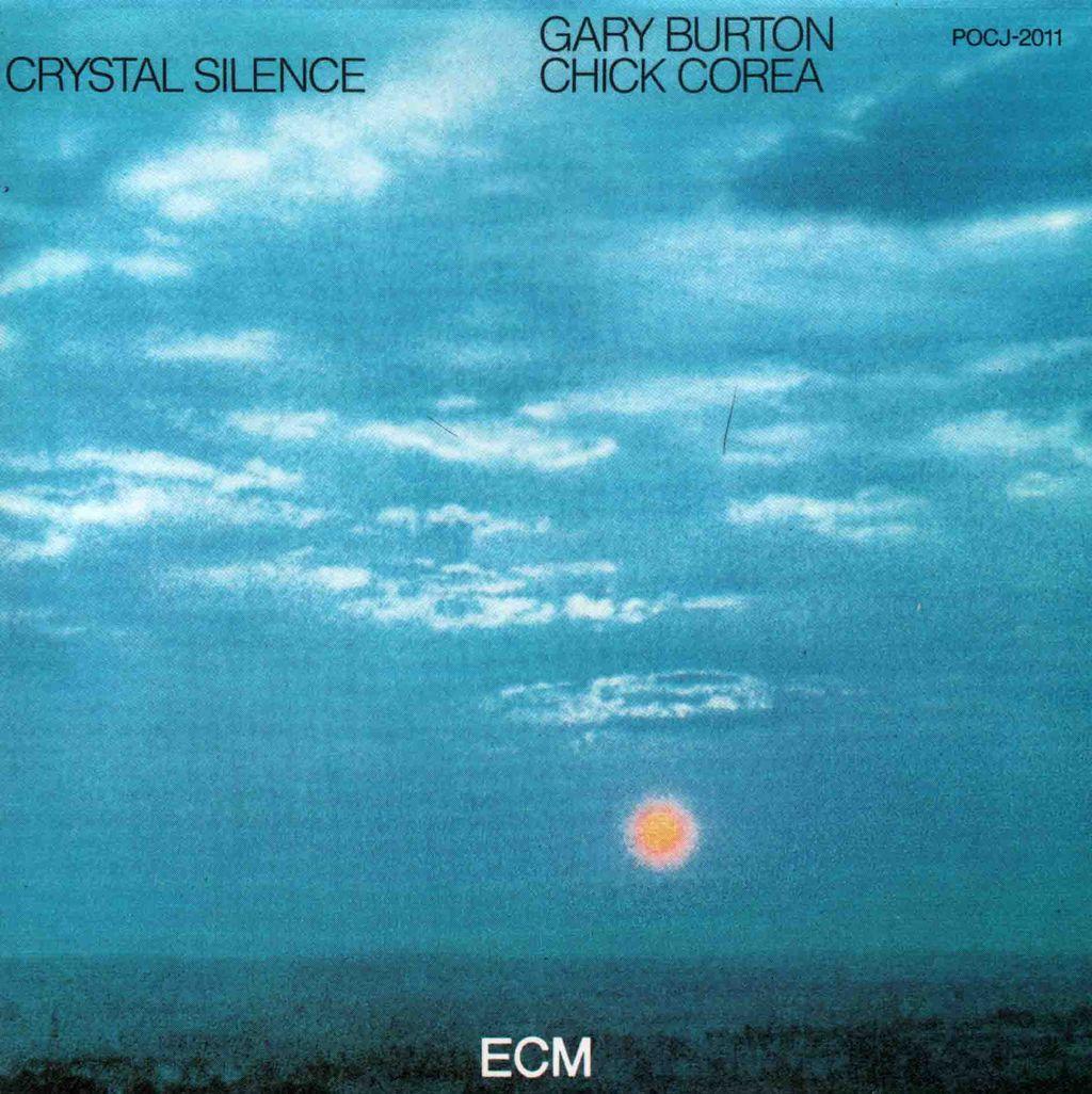 CRYSTAL SILENCE-1