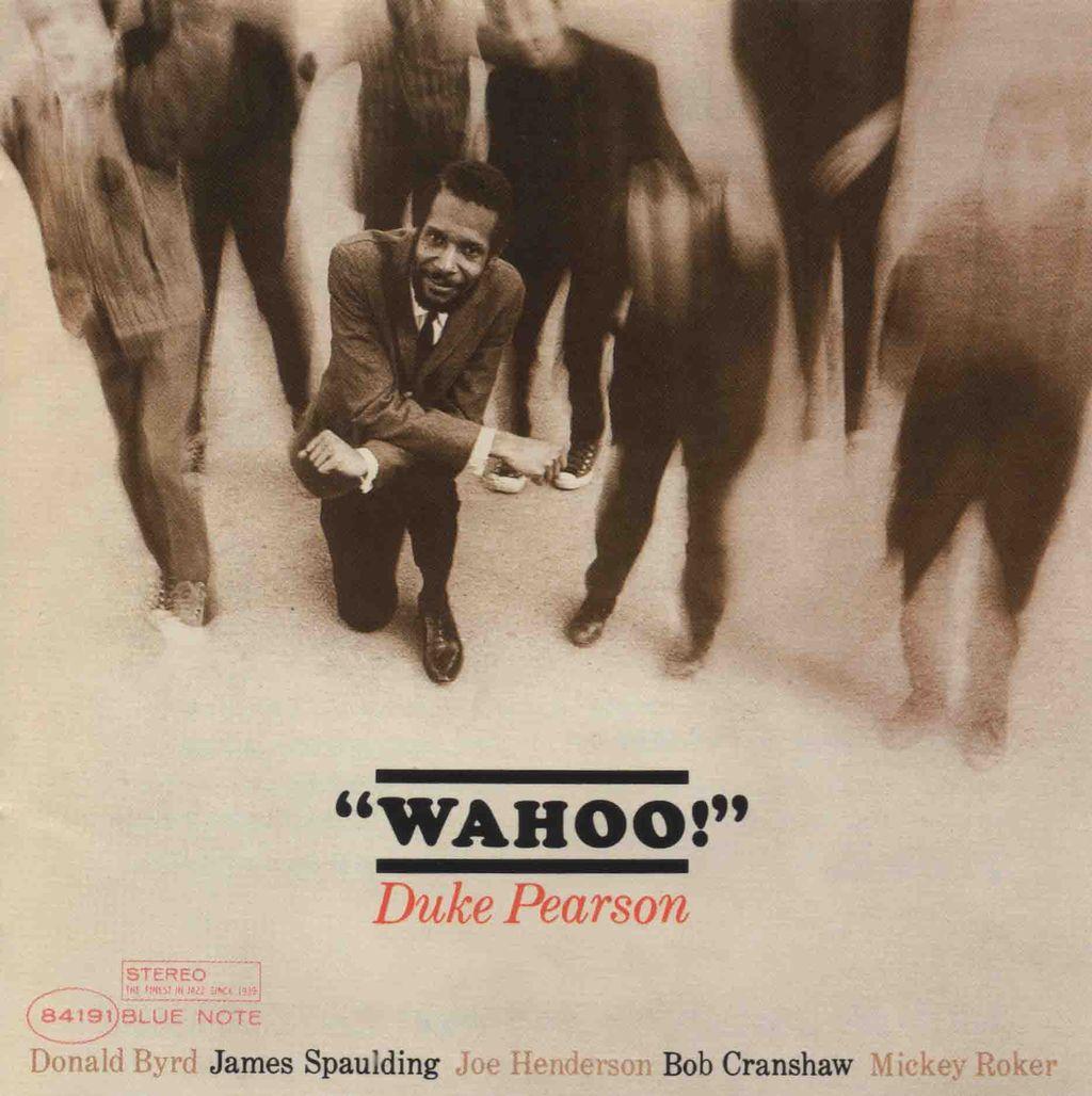 WAHOO-1