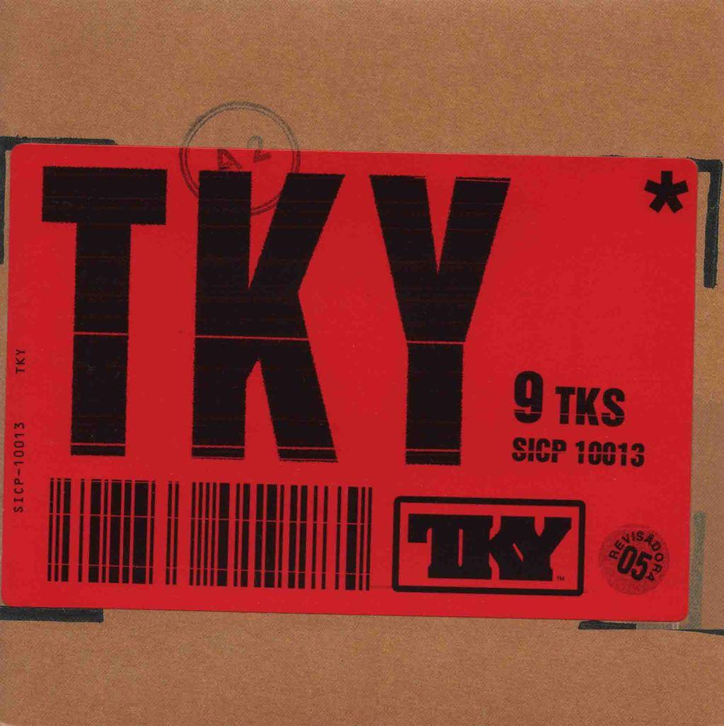 TKY-1