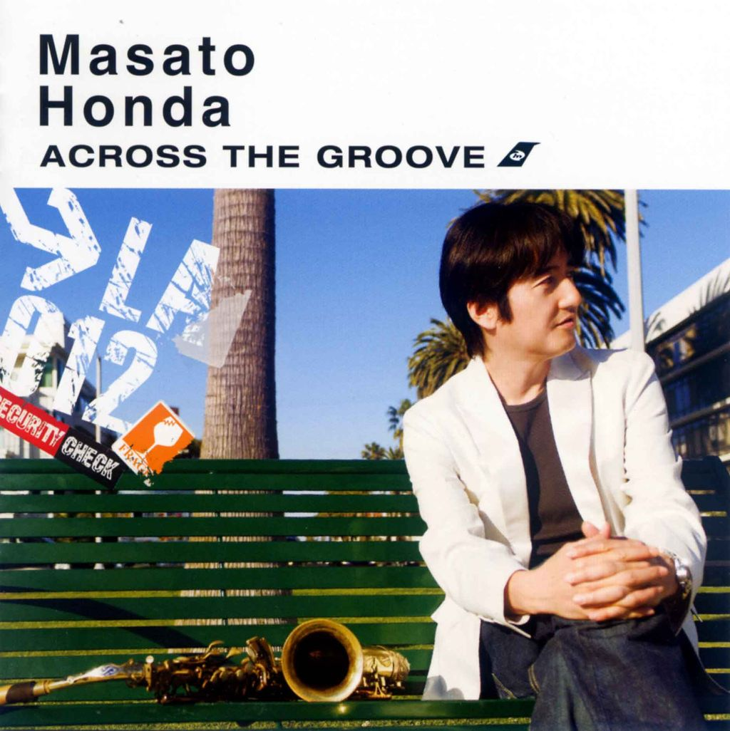 ACROSS THE GROOVE-1