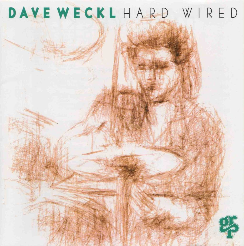 HARD WIRED-1