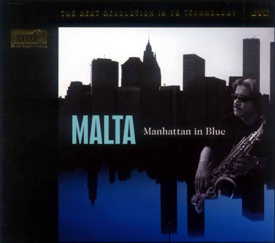 MANHATTAN IN BLUE-1