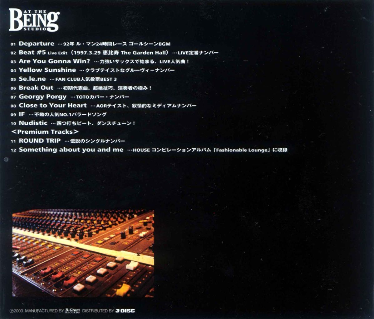 COMPLETE OF DIMENSION AT THE BEING STUDIO-4