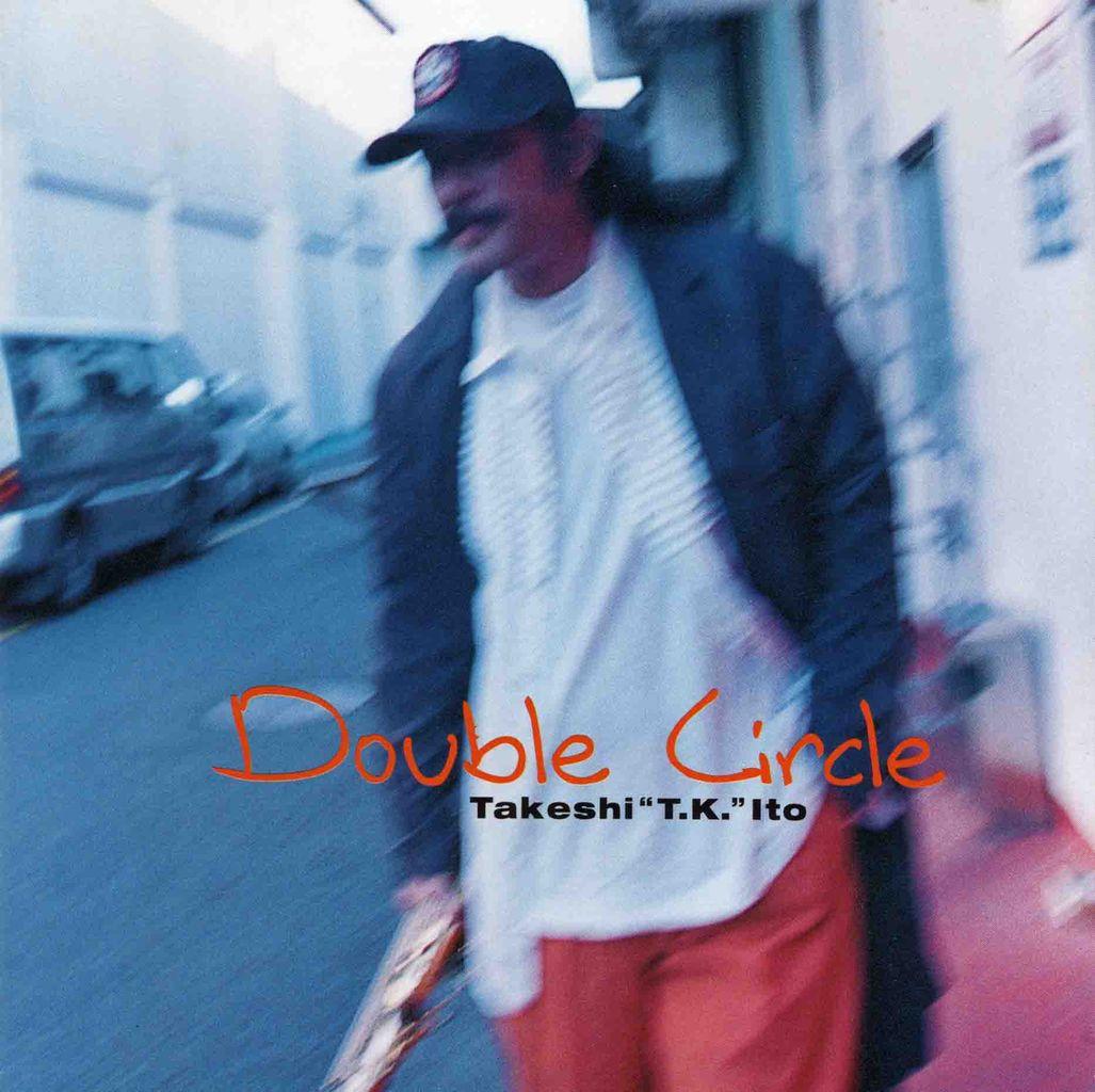 DOUBLE CIRCLE-1