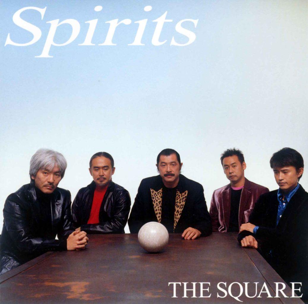 SPIRITS-1