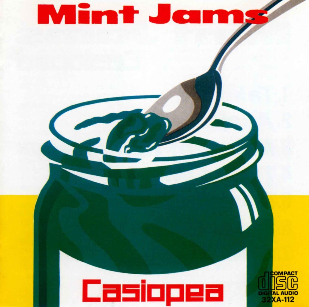 MINT JAMS-1