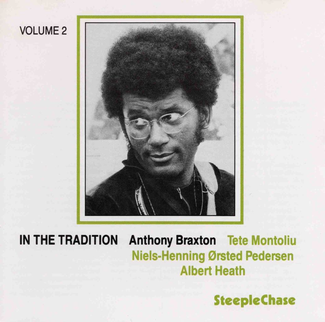 IN THE TRADITION VOL.2-1