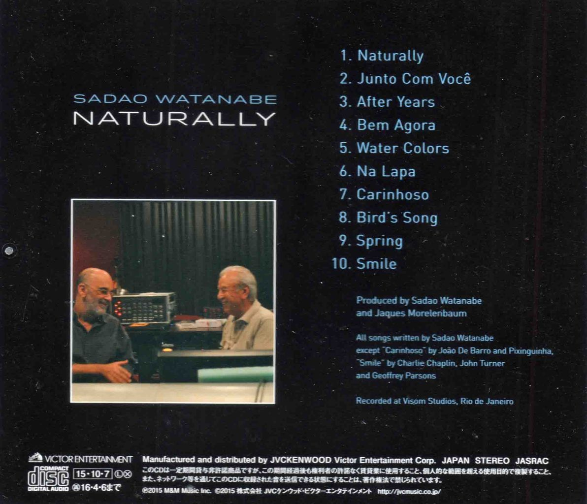 NATURALLY-2