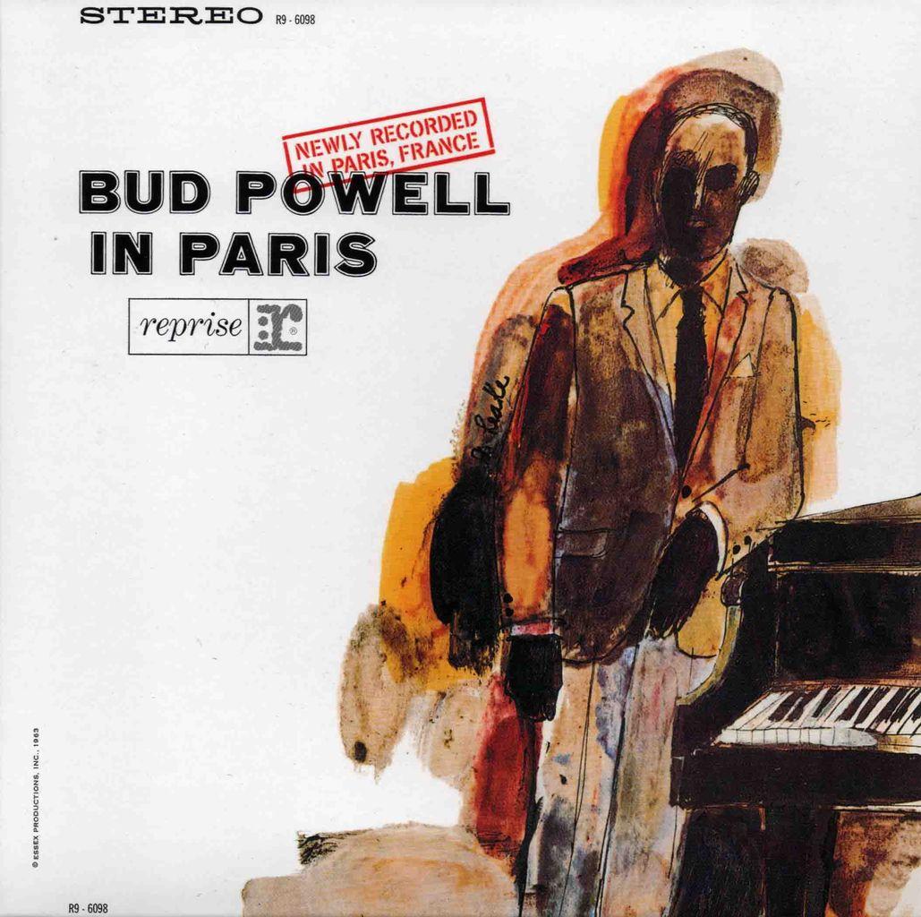 BUD POWELL IN PARIS-1