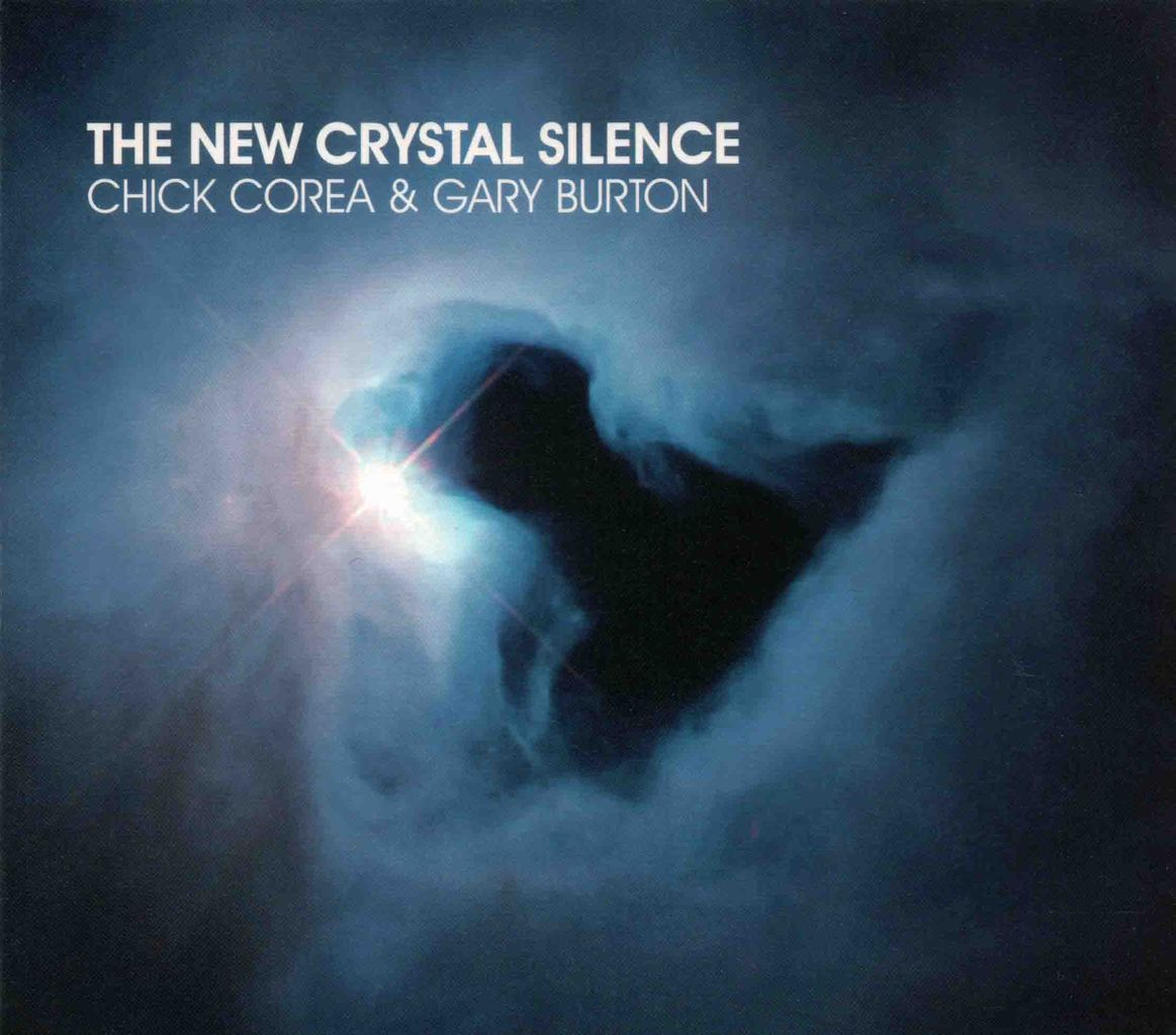 THE NEW CRYSTAL SILENCE-1