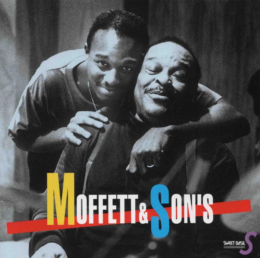 MOFFETT & SON'S-1