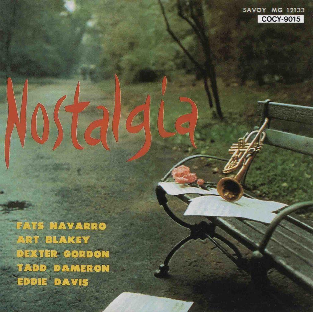 NOSTALGIA-1