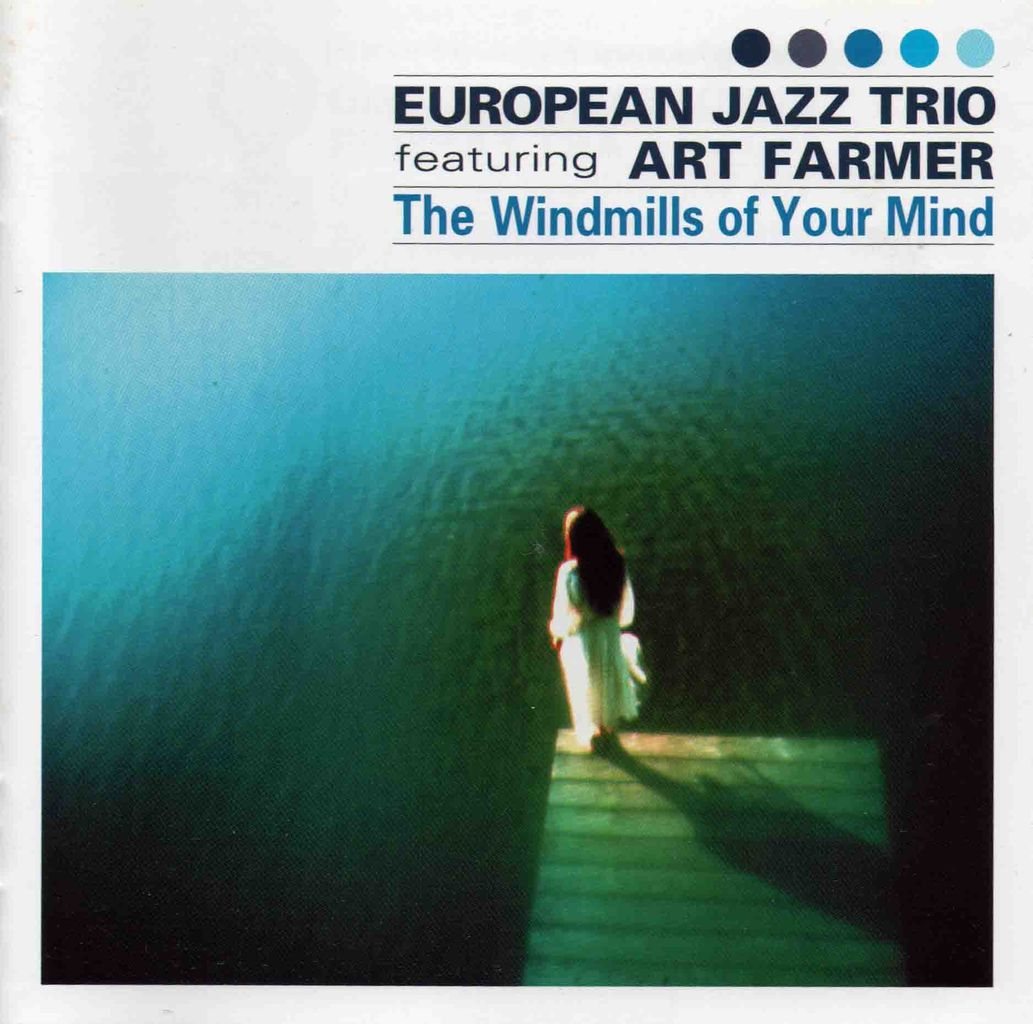 THE WINDMILLS OF YOUR MIND-1