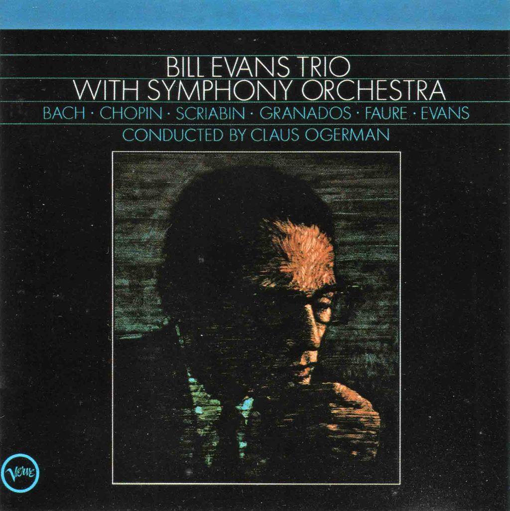 BILL EVANS TRIO WITH SYMPHONY ORCHESTRA-1