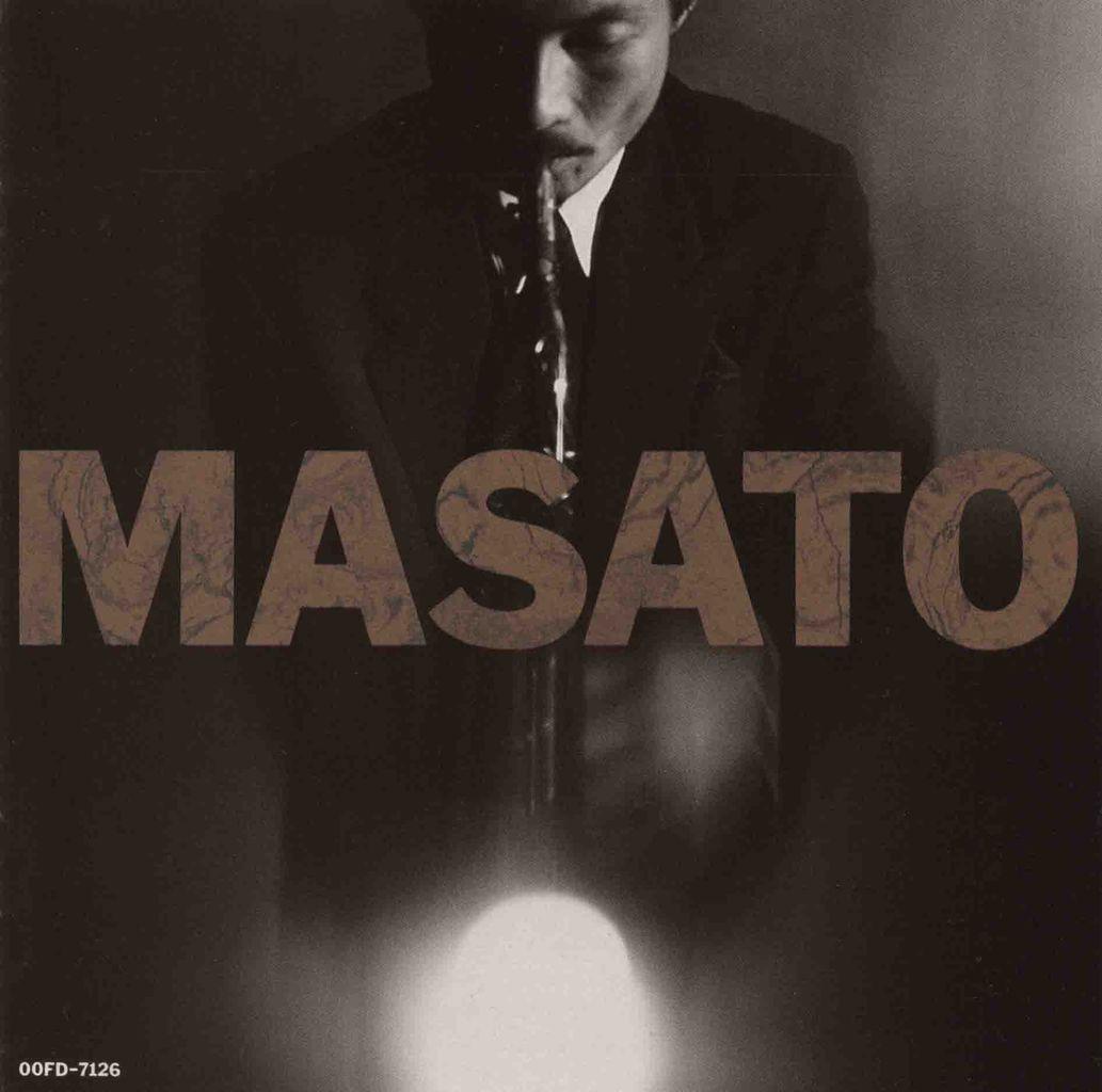 MASATO-1