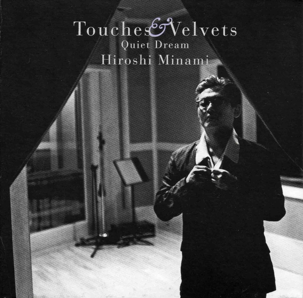 TOUCHES & VELVETS QUIET DREAM-1