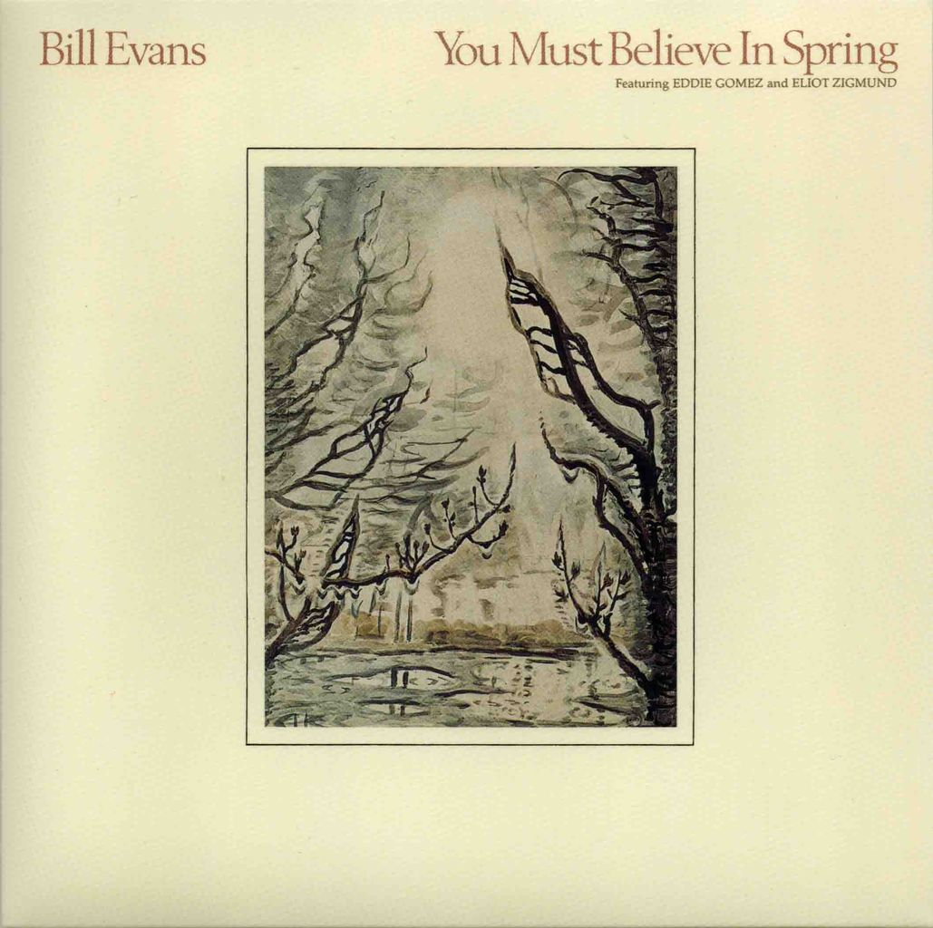 YOU MUST BELIEVE IN SPRING-1