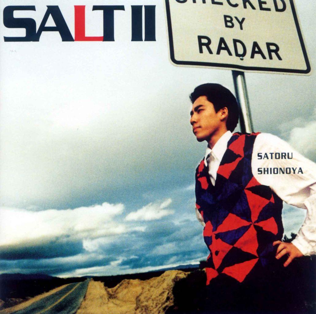 SALT �-1