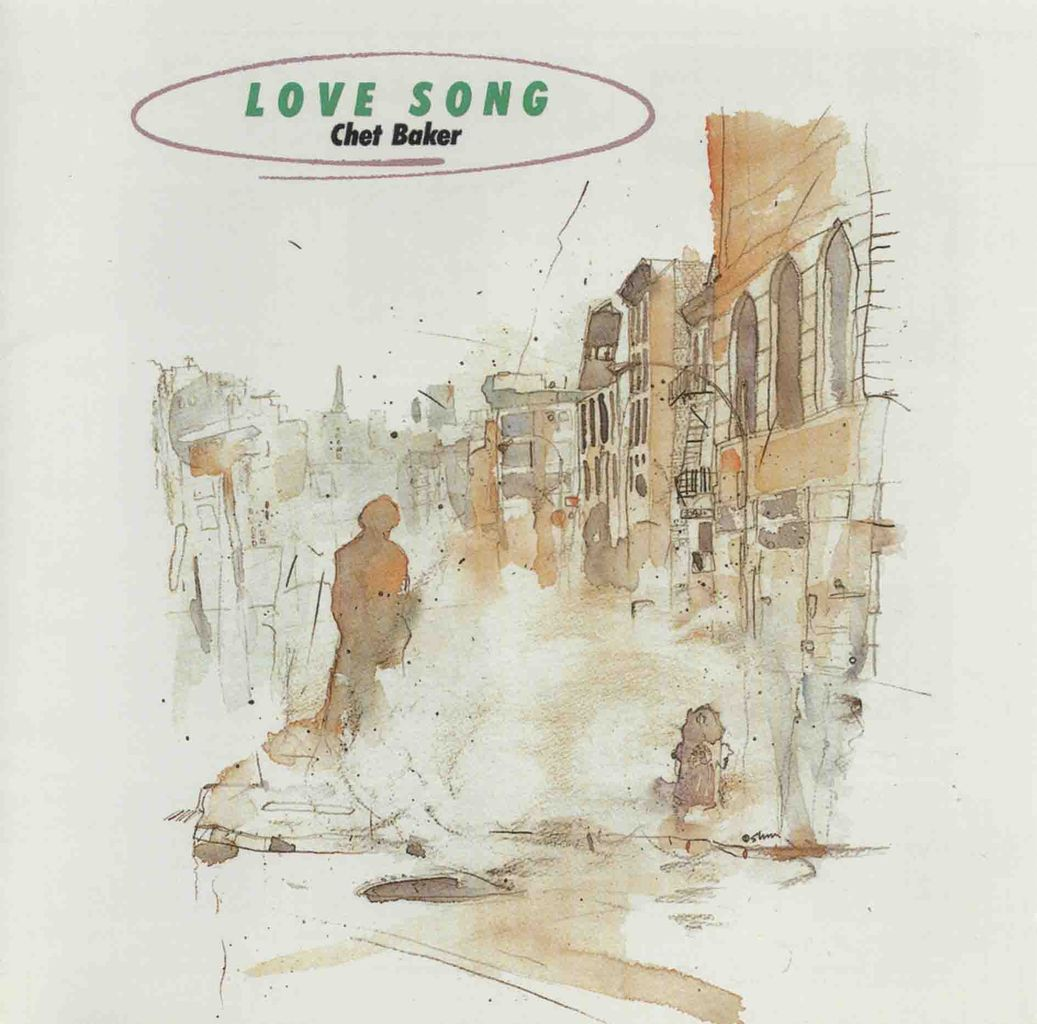 LOVE SONG-1