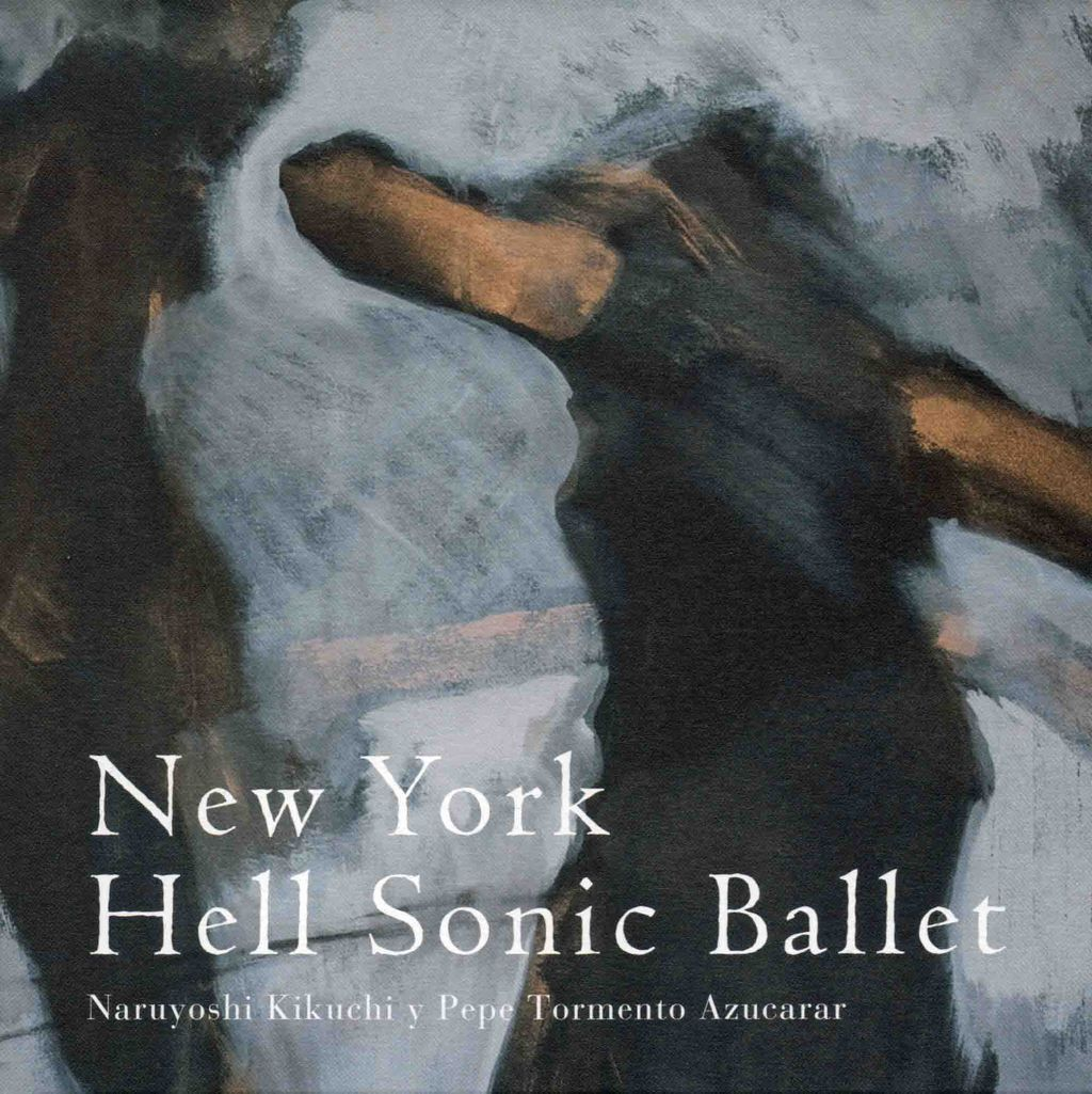 NEW YORK HELL SONIC BALLET-1