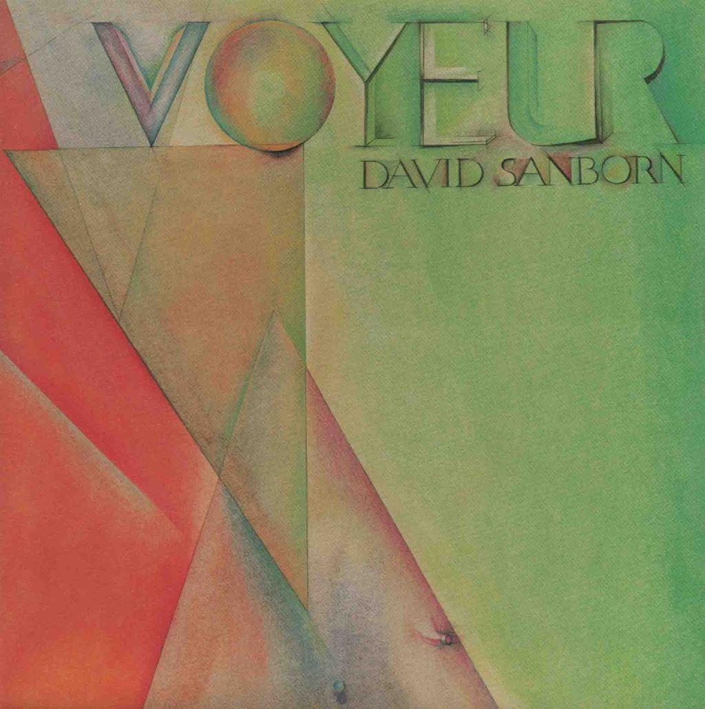 VOYEUR-1