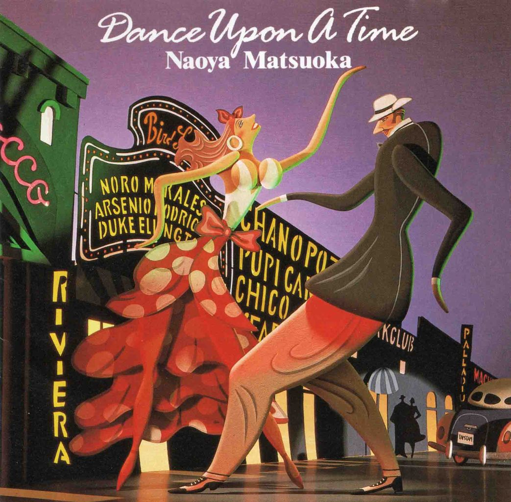DANCE UPON A TIME-1
