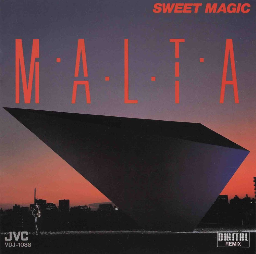 SWEET MAGIC-1