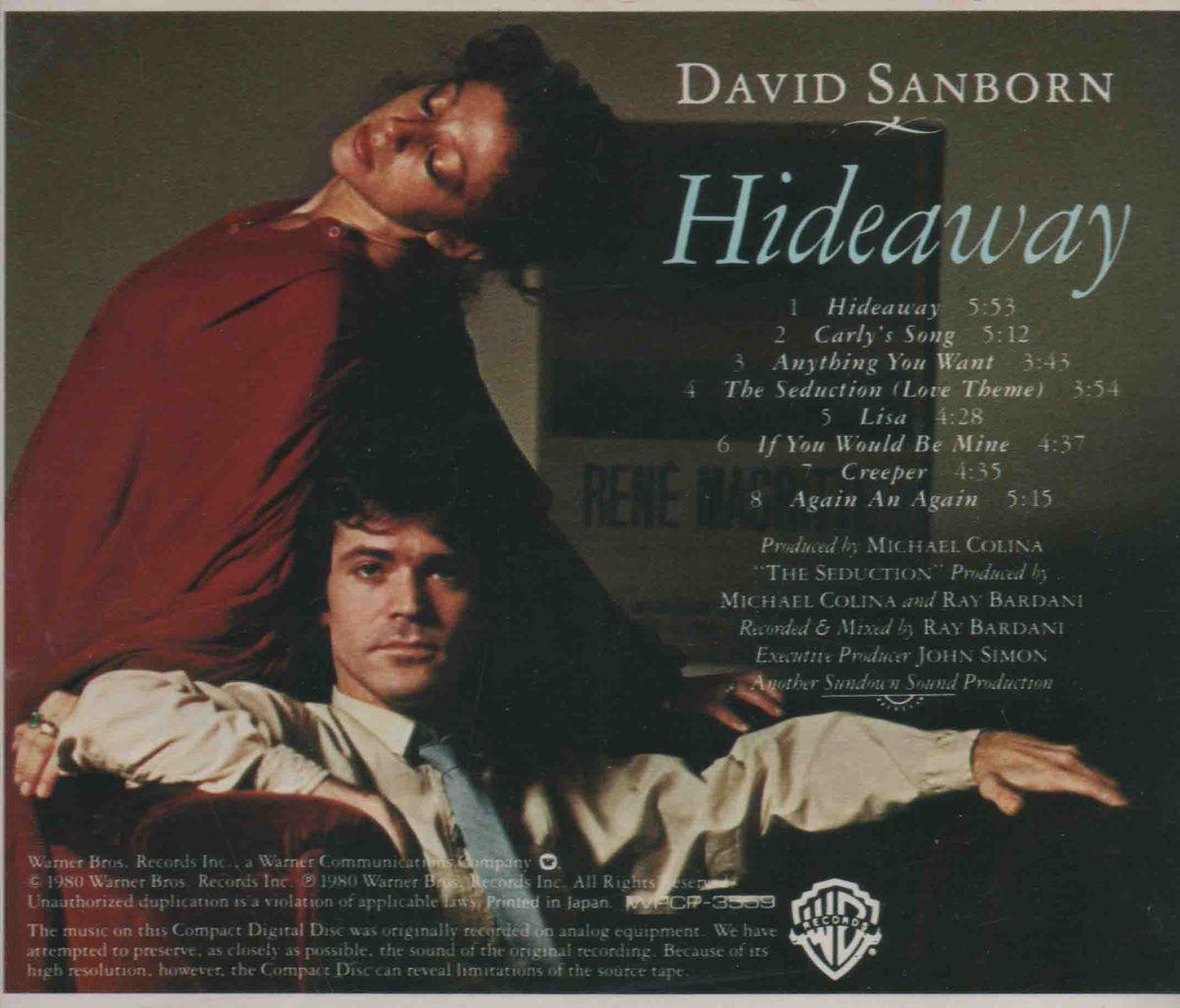 HIDEAWAY-2