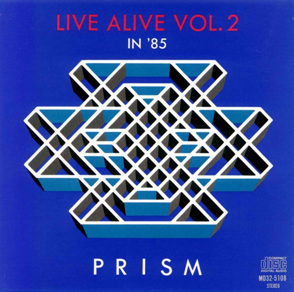 LIVE ALIVE VOL.2-1