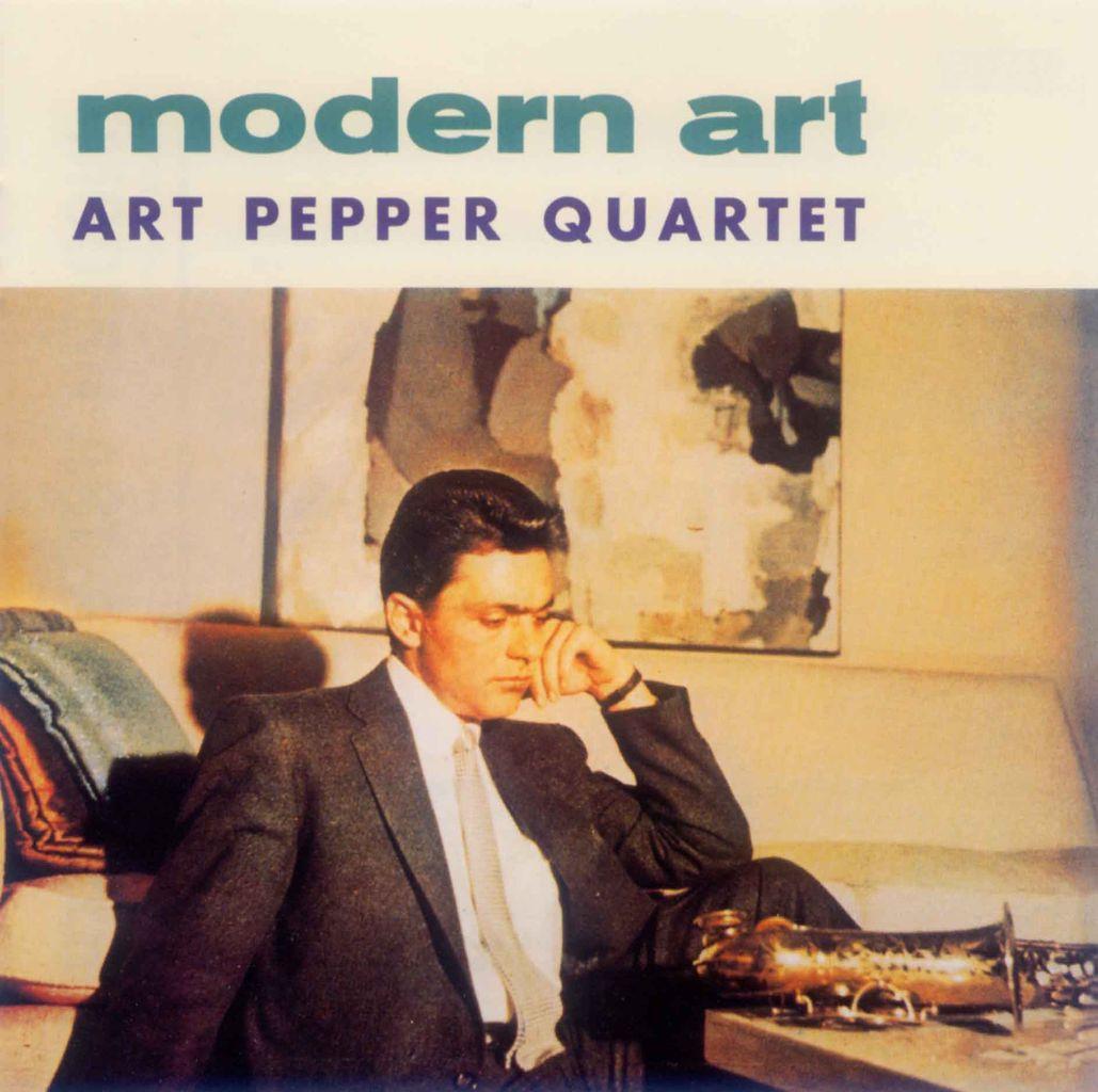 MODERN ART-1