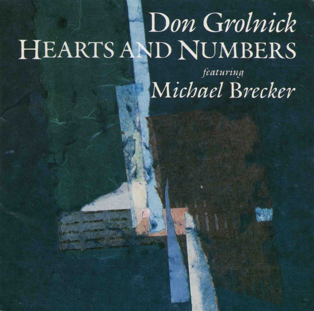 HEARTS AND NUMBERS-1
