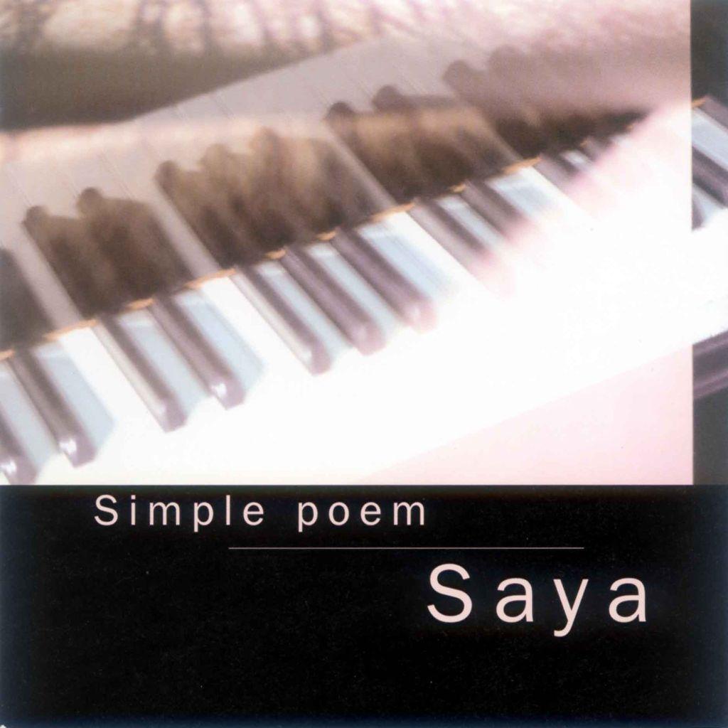 SIMPLE POEM-1