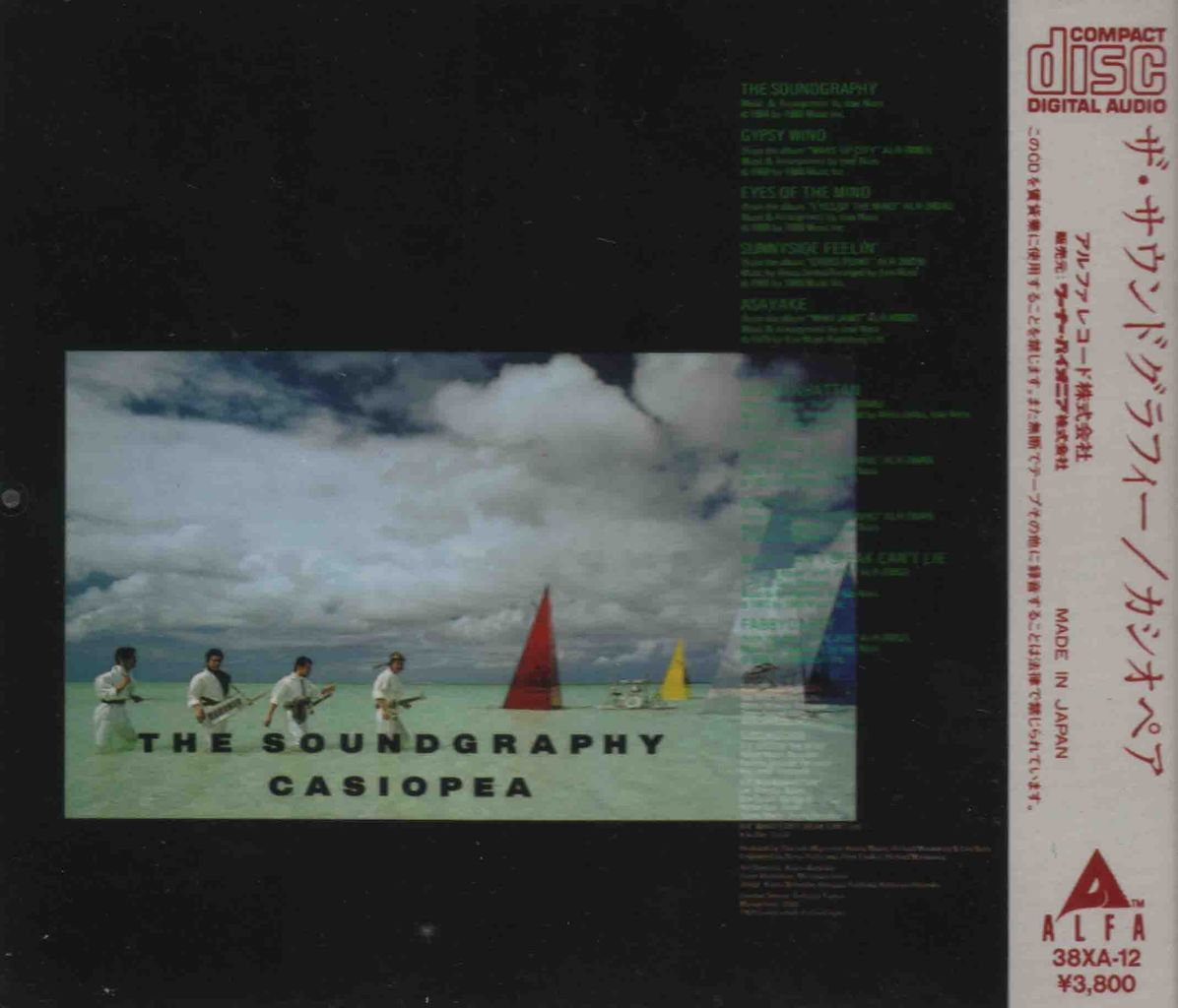 THE SOUNDGRAPHY-2