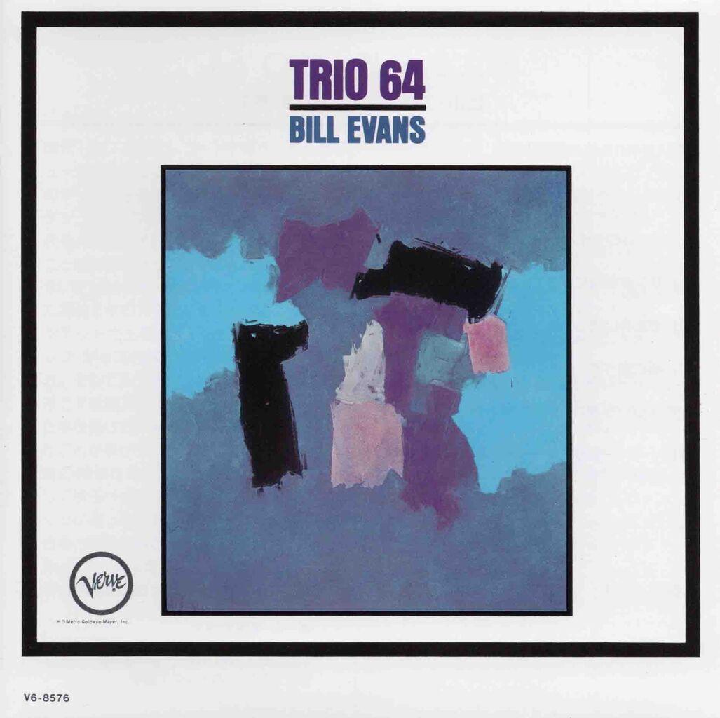 TRIO '64-1
