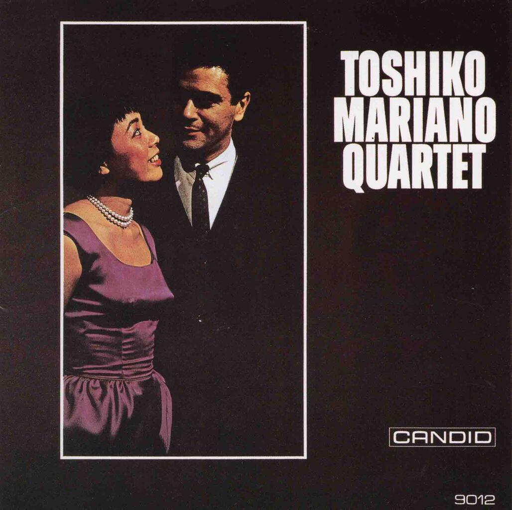 TOSHIKO MARIANO QUARTET-1
