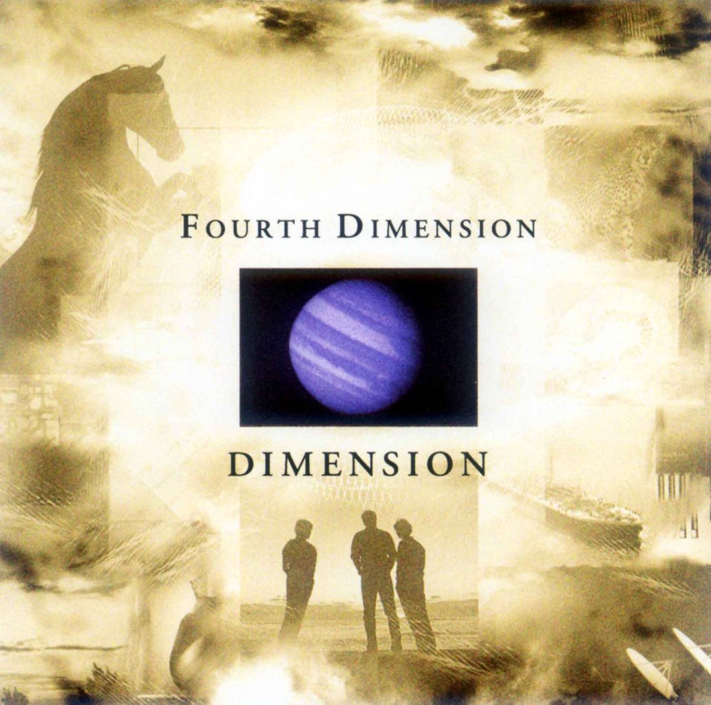 FOURTH DIMENSION-1
