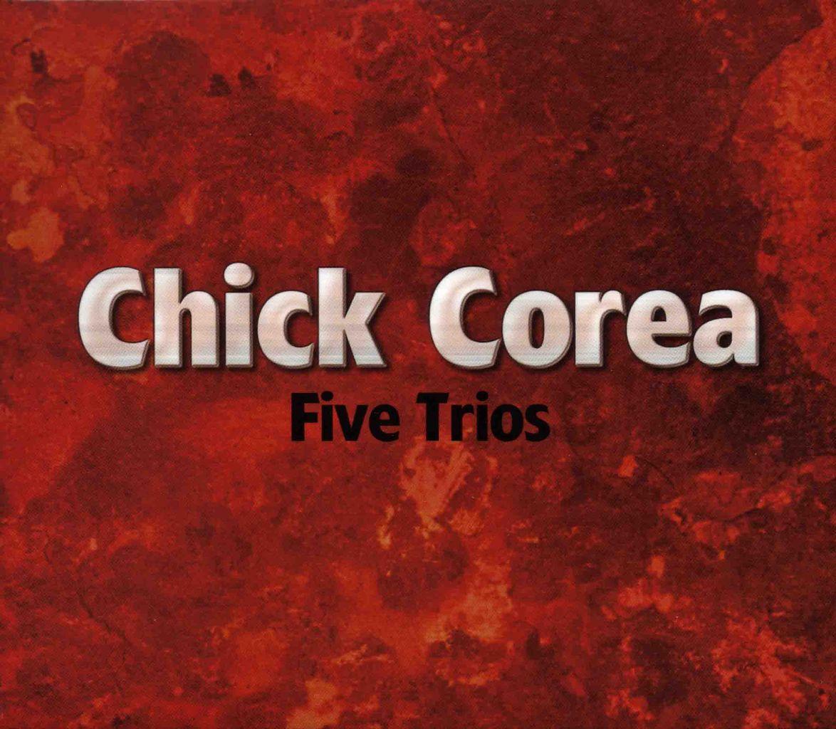 FIVE TRIOS-1