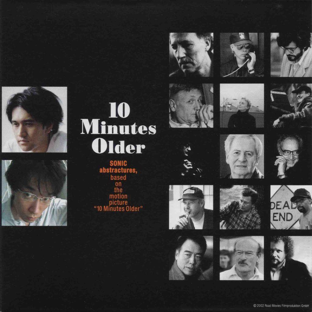 10 MINUTES OLDER-1