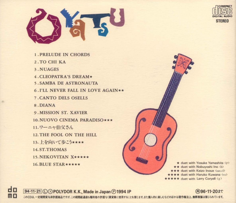 OYATSU-2