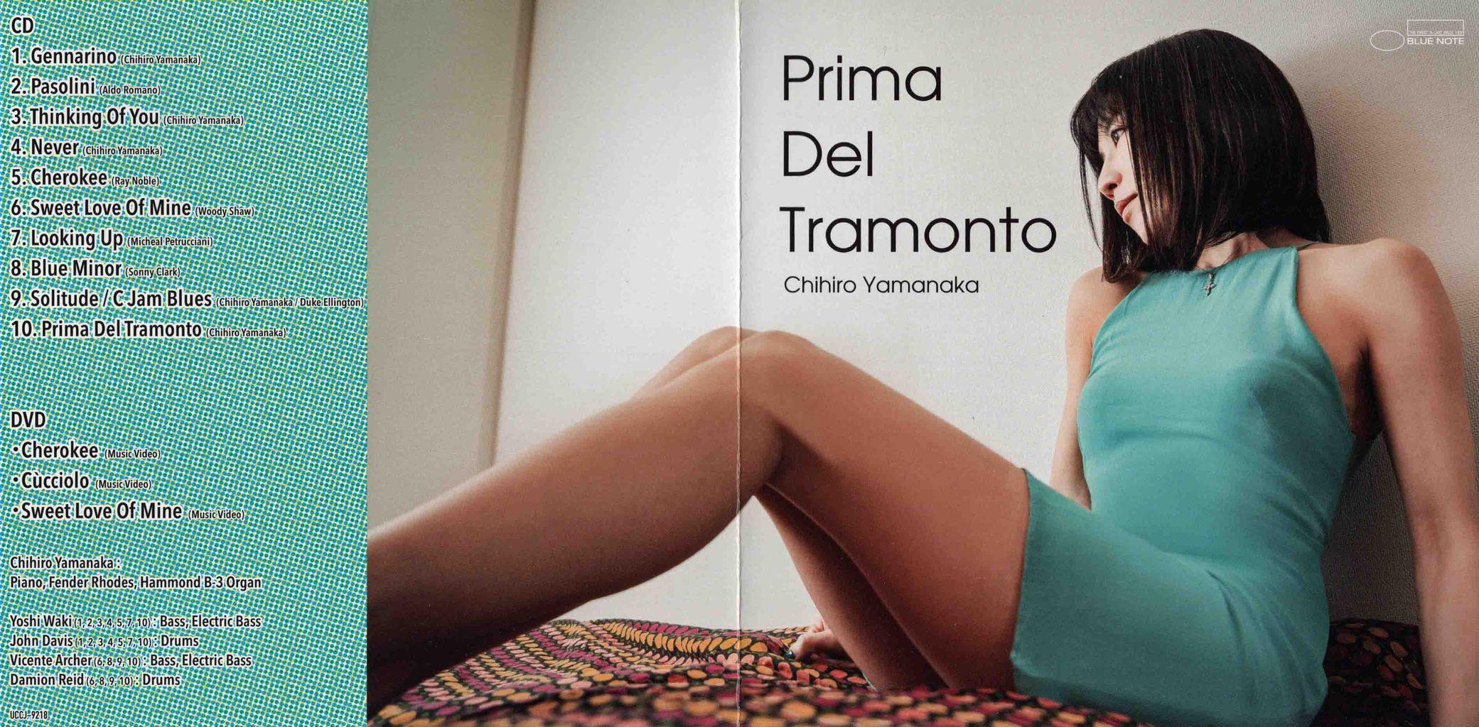 PRIMA DEL TRAMONTO-2