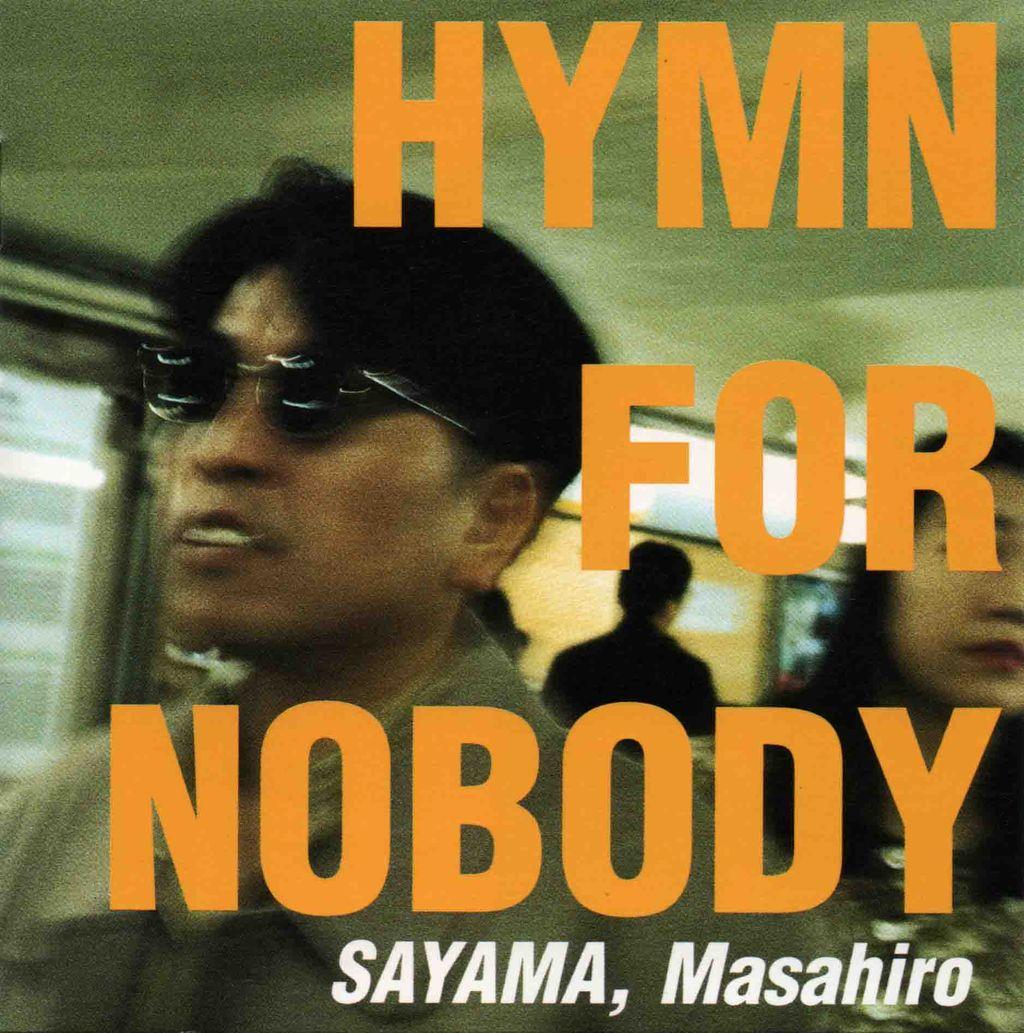 HYMN FOR NOBODY-1