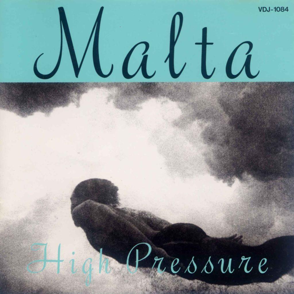 HIGH PRESSURE-1
