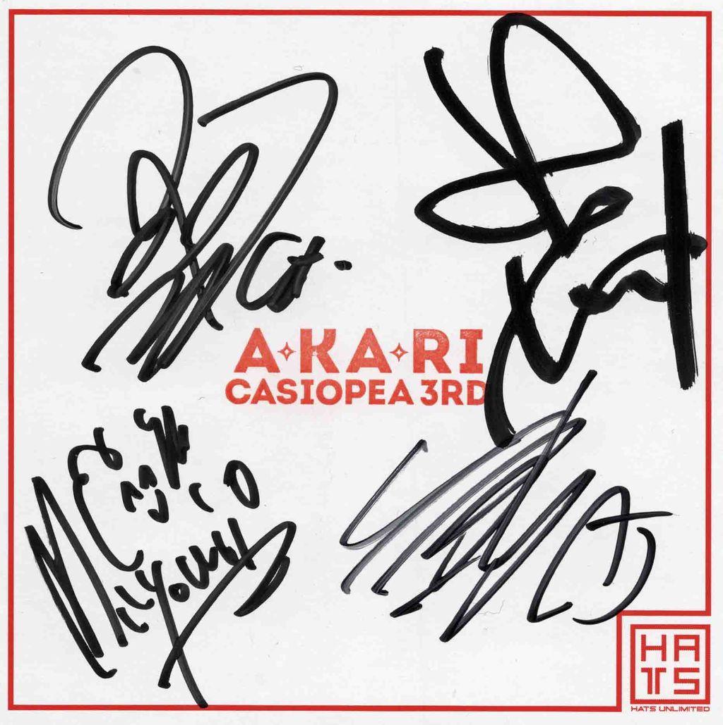 A・KA・RI TOUR 特典-2