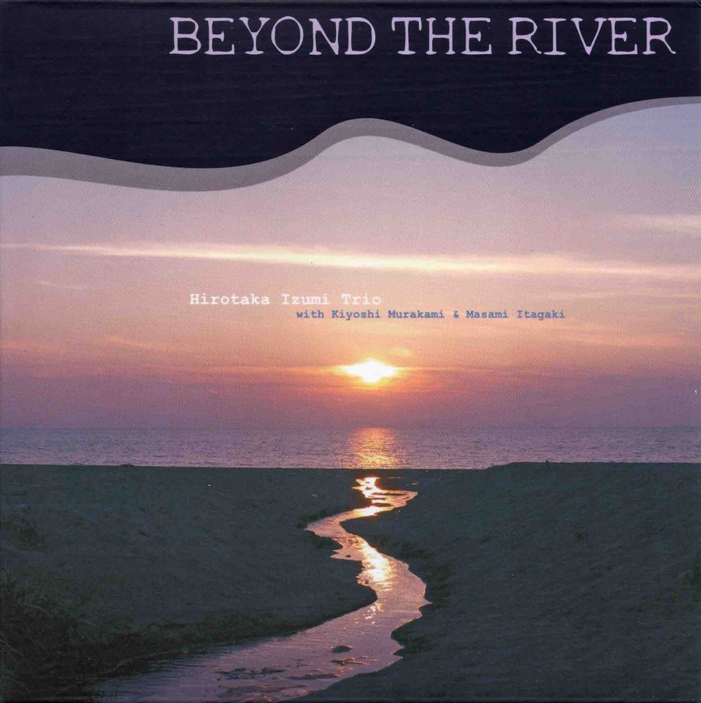 BEYOND THE RIVER-1