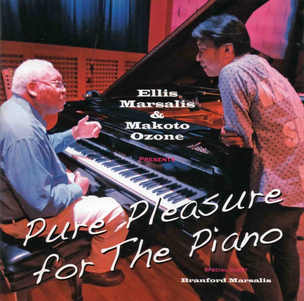 PURE PLEASURE FOR THE PIANO-1