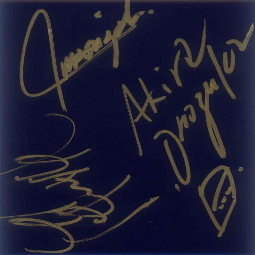 DIMENSION サイン-1